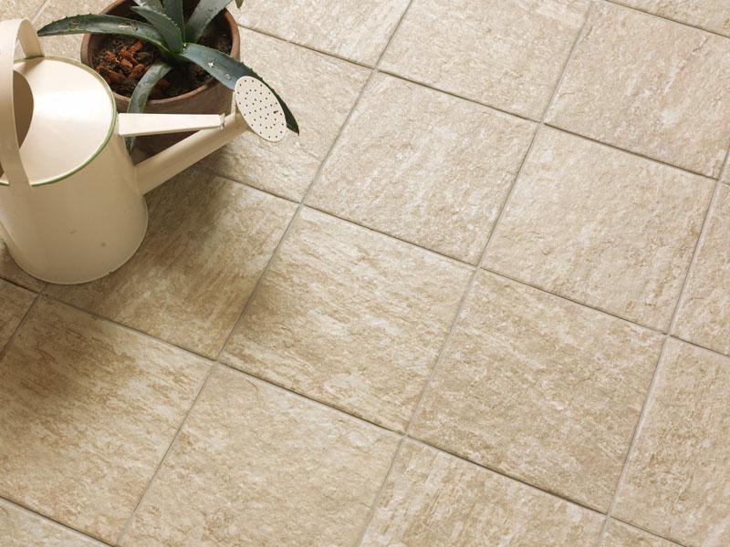 Pavimento da esterno elegant parquet with pavimento da for Ikea mattonelle esterno